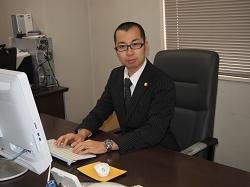 北上弁護士